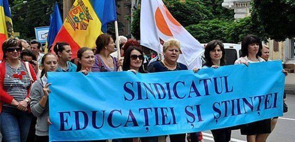 Кто и как разваливал систему образования Молдовы?!