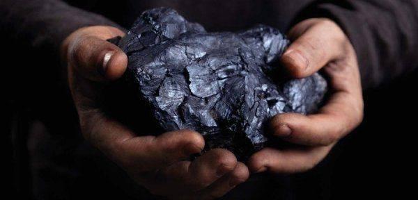 Весь уголь в мире — российский