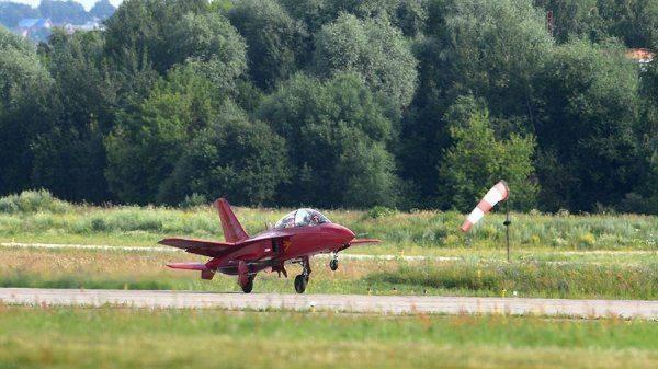Минобороны нашло замену чешским L-39