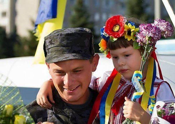 Одесса: Вывозите детей из Украины