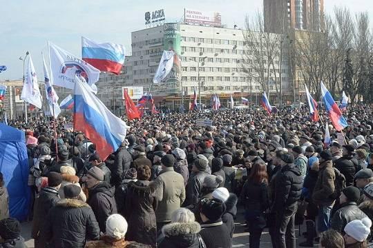 В Кремле планируют признать ДНР и ЛНР этой осенью