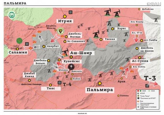 Сатановский об Акербатском «котле» в Сирии: Неправильно давать какие-то прогнозы