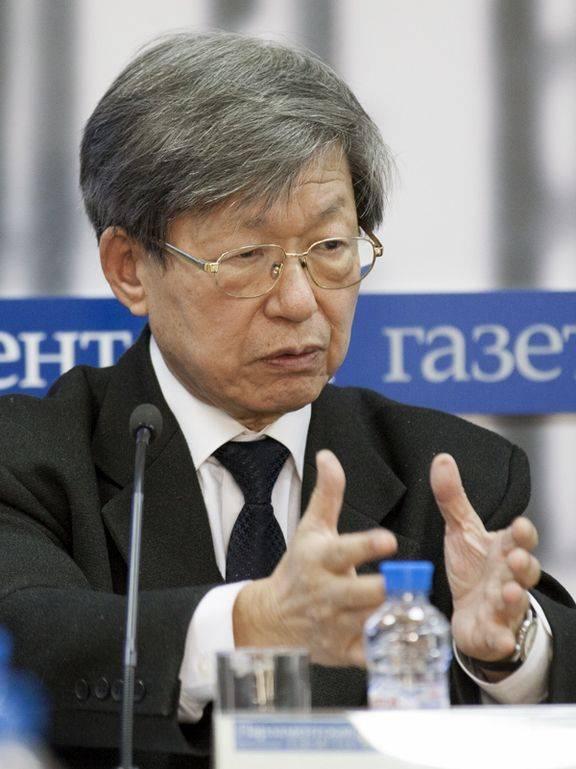 «США используют антикорейскую истерию для борьбы с Россией и Китаем»