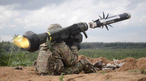 «Мишени для ВСУ»: Украинский полковник рассказал, чем Россия ответит на поставки оружия из США