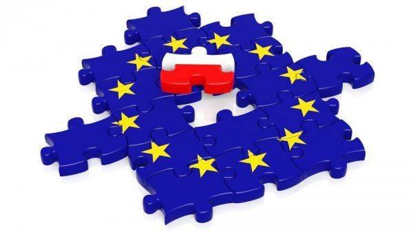 На что рассчитывает Польша, конфликтуя с ЕС?