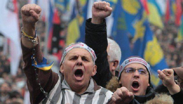 Украинцы возмутились высказыванием Быстрякова о русском Крыме: В тюрьму его