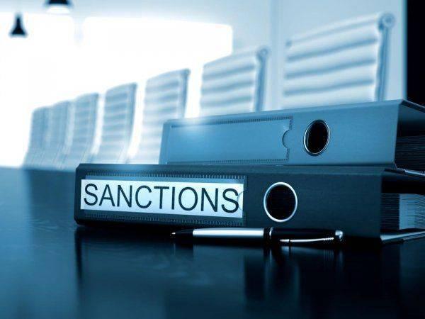 Санкции – антироссийские или антиамериканские?
