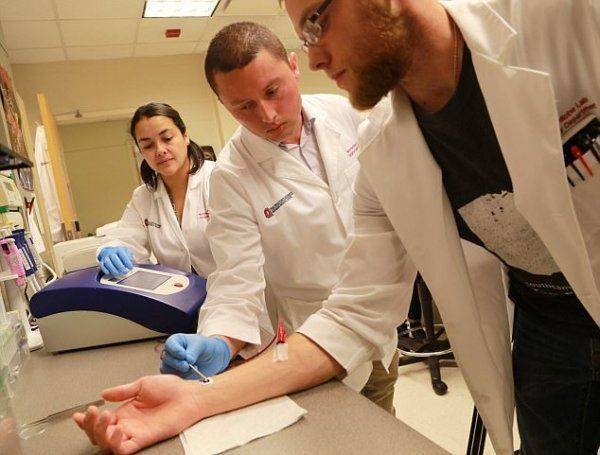 В США готов к клиническим испытаниям первый в мире генный чип
