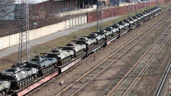 Западные страшилки или мифы о российских вагонах