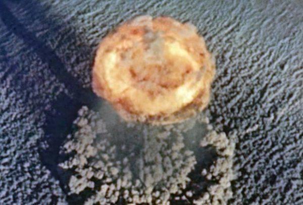 Назад к Хиросиме: Зачем США высокоточные ядерные бомбы