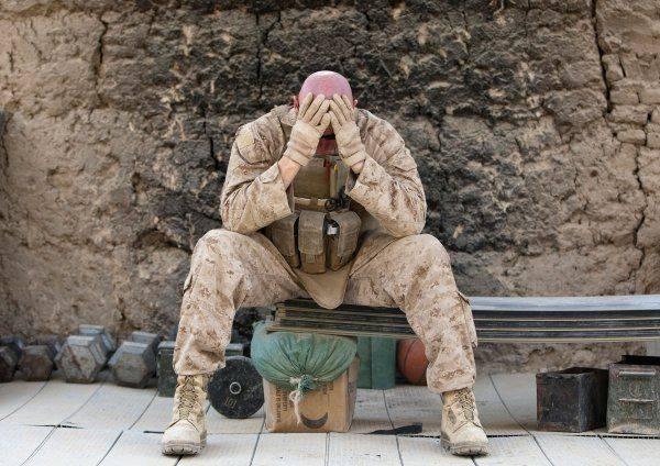 МИД РФ: Американцы должны уйти из Афганистана