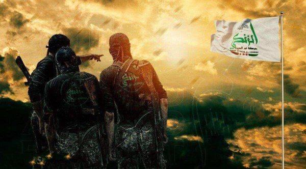 «Аль-Каида» напала на «умеренных отрезателей голов», захватив их штаб и склад ракет TOW