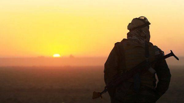 Ирак объявил о начале авиаударов по позициям боевиков в Таль-Афаре