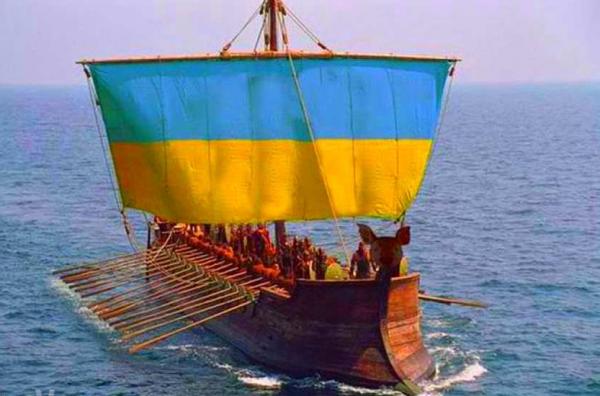 Как НАТО адаптирует ВМС Украины под свои стандарты