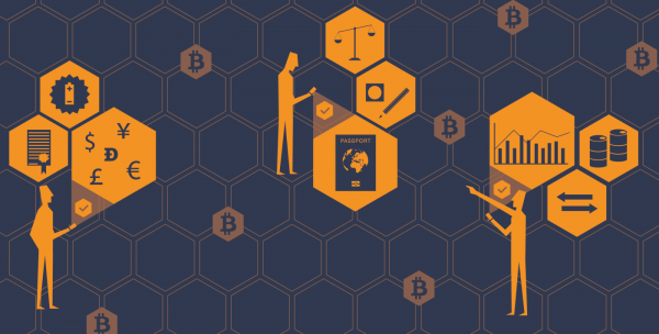 ФСБ в деле: разрабатывается международный стандарт блокчейна