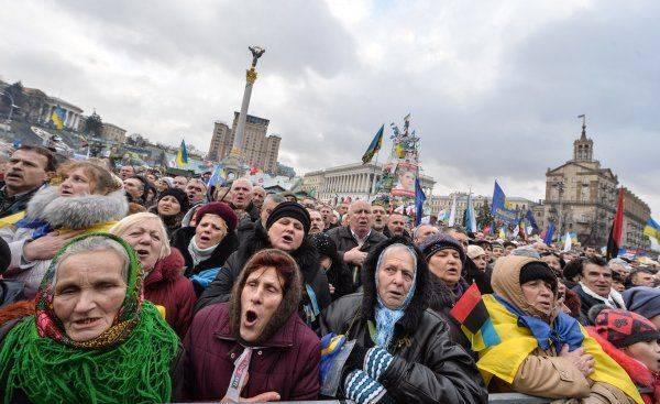 Работа до гроба: половина жителей Украины останется без пенсии