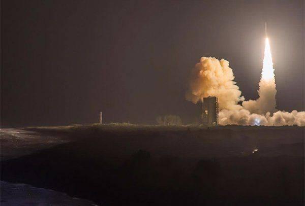 С того света: Украина снабдила США козырем в космической гонке