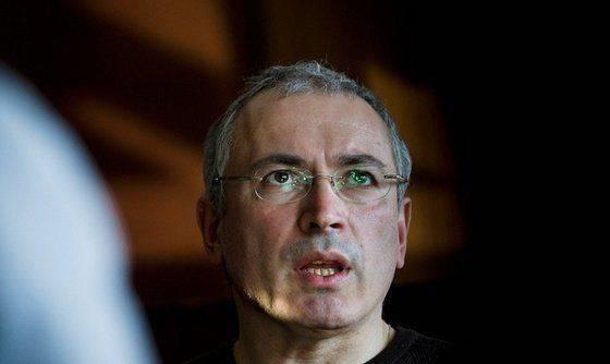 Россия наносит ответный удар, или Как умрёт Михаил Ходорковский