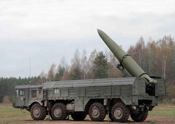 «Россия готова нанести ядерный удар по НАТО»