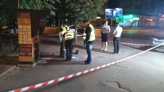 Одесса: Время страшных чудес еще впереди