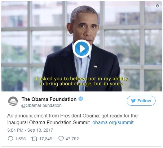 Барак Обама собирает на саммит 100 мировых лидеров. В США зреет государственный переворот?
