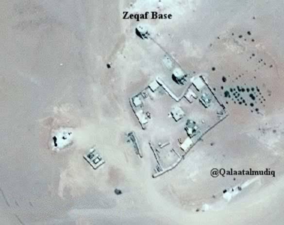 Ключевую базу США на юге Сирии уничтожили отступающие спецназовцы и боевики