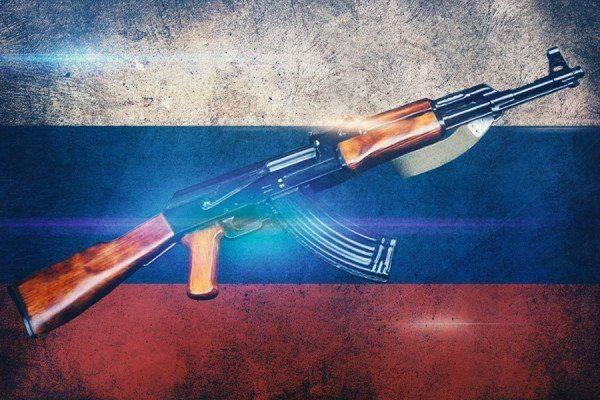 Американский эксперт оценил отечественный АК-47: Бесспорный король современного поля боя