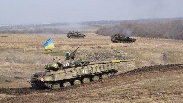 Украина передала ООН проект резолюции о миротворцах в Донбассе