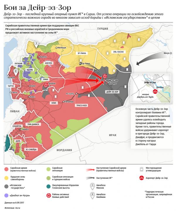 Путин предал Асада и бросил Сирию - последствия