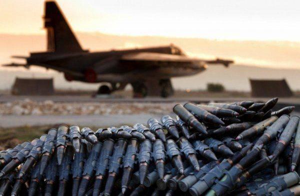 Данные о добровольцах из РФ попали в руки террористам. Фото из Сирии