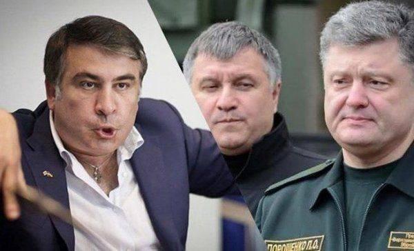 Агенты Путина вцепились друг другу в глотки