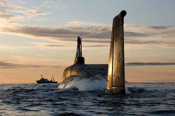 Аналогов нет: В РФ создают первую гражданскую атомную подводную лодку