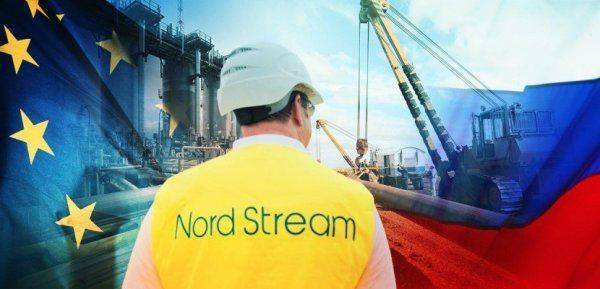 Глава Еврокомиссии: Европе интересен «Северный поток-2», а по поводу Украины нужно вести переговоры с РФ