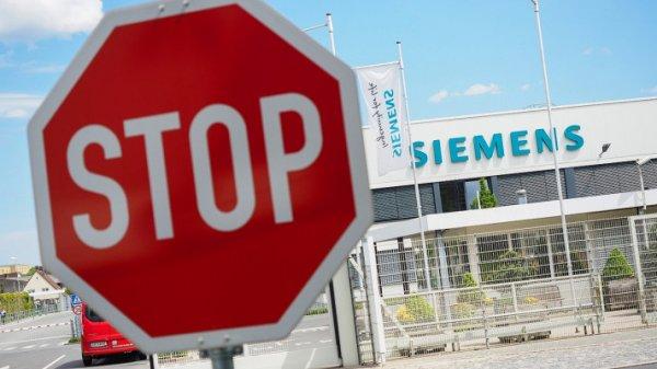 Поворот «турбоскандала»: Siemens отказался поставлять турбины «Нафтогазу», боясь потерять рынок России