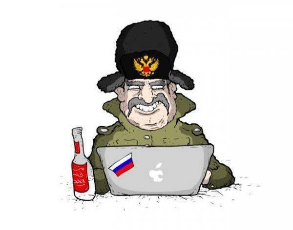 """Главный секрет """"русских хакеров"""""""