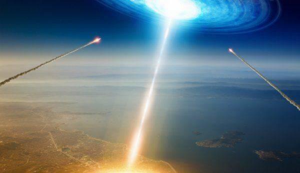 Было очень жутко! Атака НЛО на российский город