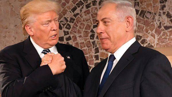 Как США обслуживают Израиль - как бандит на подхвате у пахана