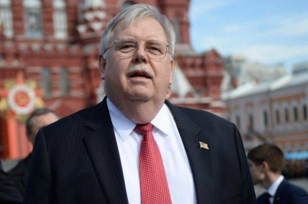 Посол США, который влюблен в Россию