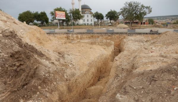 Весь Крым перекопали! Новая Правда! Оккупанты лютуют!