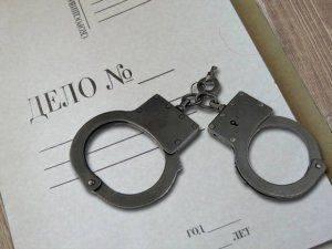 На замглавы ФСИН Коршунова завели уголовное дело