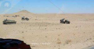 Обогнать США: Под прикрытием «Солнцепёков» и ВКС РФ «Тигры» готовят переправу через Евфрат