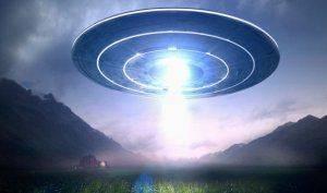 Инопланетяне забрали на борт НЛО офицера российского спецназа