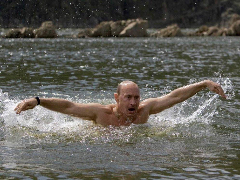 Не поплыл по течению и спас Россию