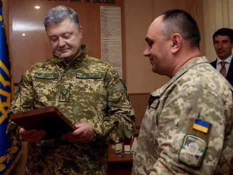 Стало известно по какой схеме Порошенко покупает оружие для армии