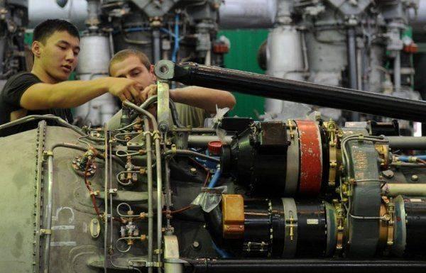 Космическая мощь РФ: разработан передовой электроракетный двигатель «КМ-75»