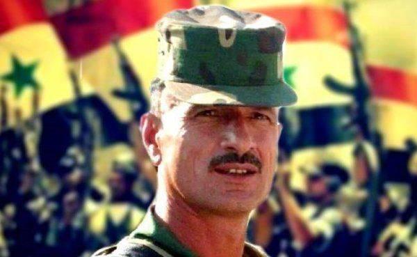 Генерал Сухель Аль-Хасан: сила тигра, сердце льва…