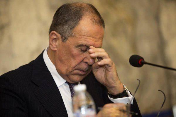 Сергей Лавров: обострение на Корейском полуострове неприемлемо