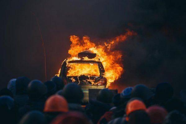 «Порвут» ли Венгрия и Румыния Украину?