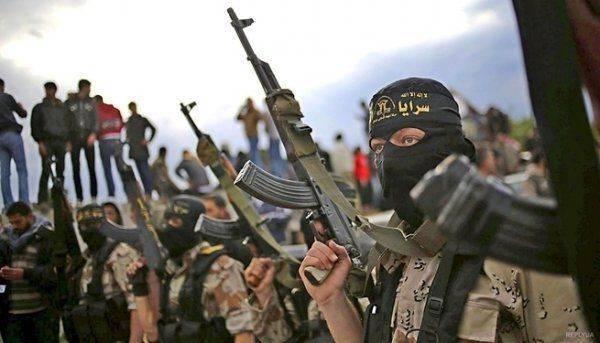 США опять уличили в пособничестве ИГИЛ