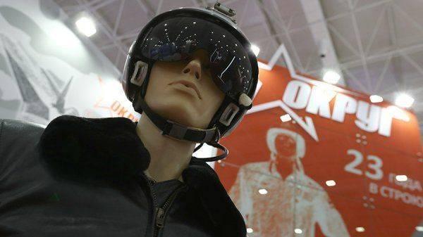 Российские летчики получили «суперкожу»
